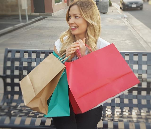 tašky nákupní