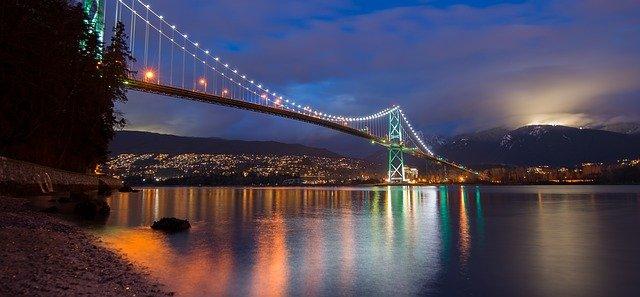 krásný most