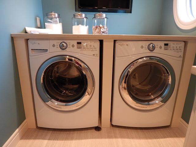 pro praní i sušení