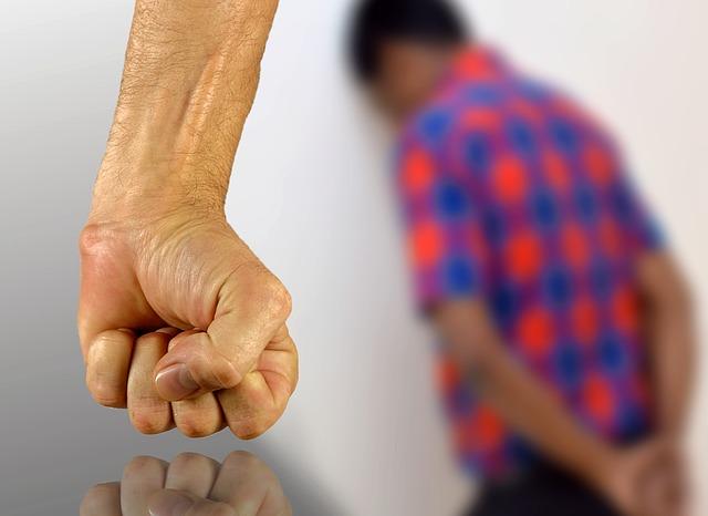 zastavit násilí