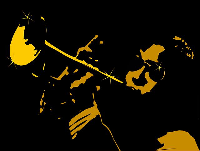 hraní na trubku