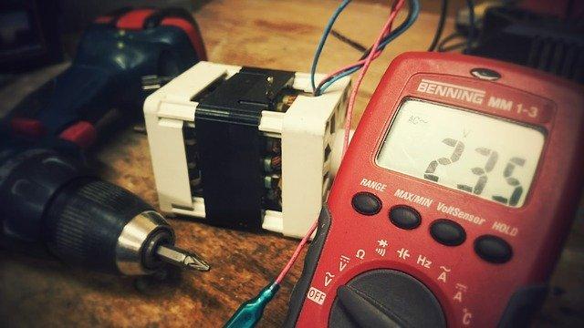 oprava elektroinstalace